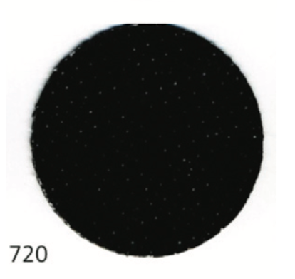 Zweigart (Aida) Аіда 16ct - чорна