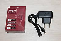 Зарядное устройство 8600\6500 MicroUSB