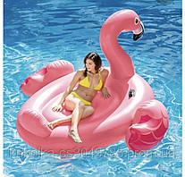 Мега Плот Фламинго INTEX ( Размер - 218*211*136 см.)