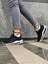 Женские кроссовки Nike Air Max 97 Ultra из натуральной кожи и текстиля, 5 цветов, фото 10