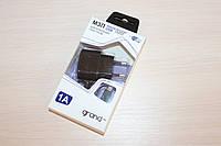 Зарядное устройство GRAND MicroUSB (8600) 1000 mAh