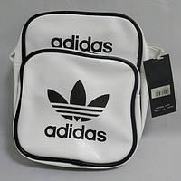 Сумка через плечо Adidas Style Sport Размер 23х18х8 длина ручки 1м30см ( 88288 ), фото 1
