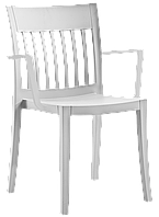Кресло Papatya Eden-K светло-серое, фото 1