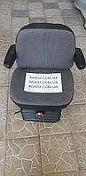 Сиденье МТЗ кабины унифицированой с подлокотниками <ДК> 80В-6800000-01