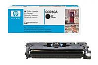 Картридж HP Q3960A (122A) black для принтера НР CLJ 2550, 2820, 2840 (Евро картридж)