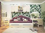 Дитяча модульна кімната для дівчинки Італія, фото 5