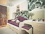 Дитяча модульна кімната для дівчинки Італія, фото 6