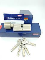 Цилиндр замка Abus M12R ключ/тумблер (Германия), фото 1