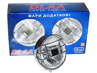 Фары DLAA 1090 EW/H3-12V-55W/D=128mm