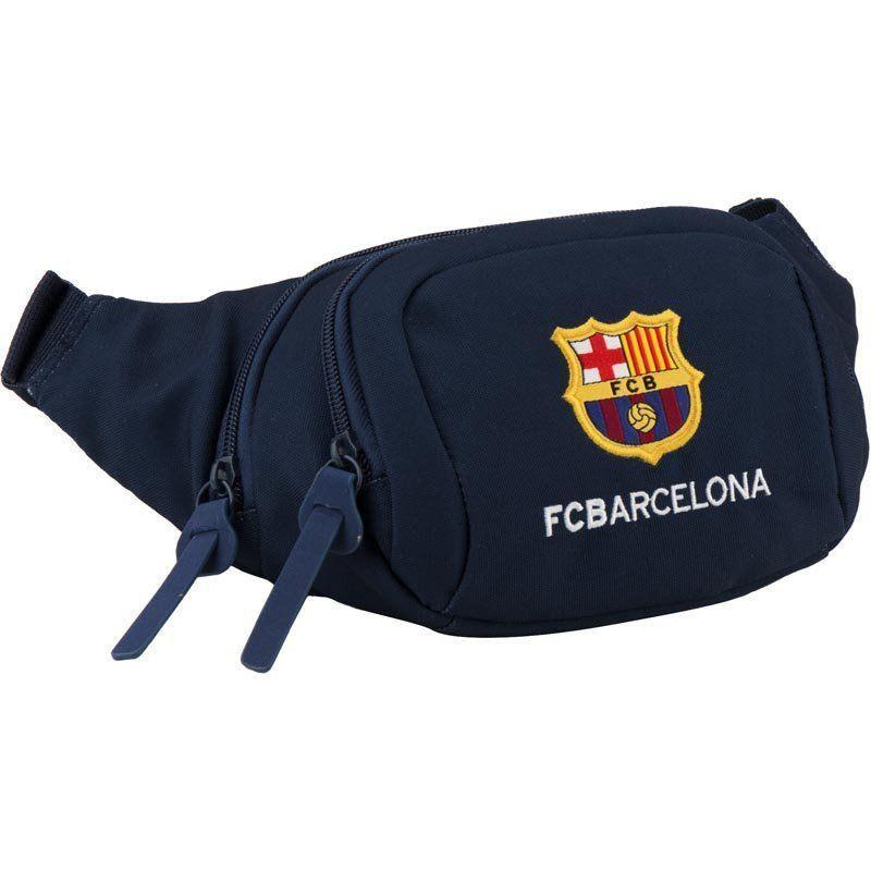 Сумка-бананка для города KITE FC Barcelona