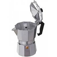 Гейзерная кофеварка A-PLUS на 6 чашек (2082)
