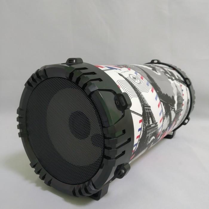 Портативная Колонка SPS D-031 ( 88288 )