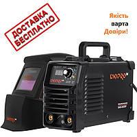 Сварочный инвертор Дніпро-М SAB 260DP + маска Хамелеон! Акция!