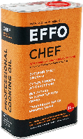 Кулинарное масло EFFO CHEF, 1 л