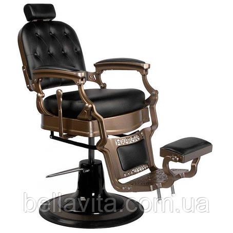 Перукарське чоловіче крісло ERMANNO, фото 2