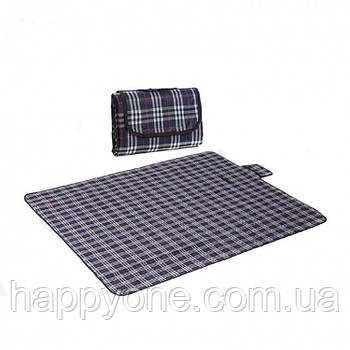 Водонепроникний килимок для пікніка Sheng Yuan (blue)
