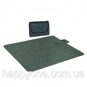 Водонепроникний килимок для пікніка Sheng Yuan (green)