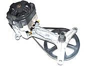 Двигатель для кухонного комбайна Zelmer 356.1000 (450W)