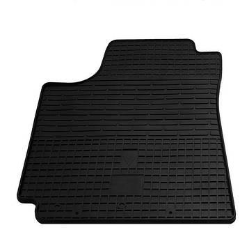 Водительский резиновый коврик для Geely Emgrand EC7 2011- Stingray