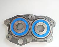 Підшипник коробки передач КПП з кронштейном первинного валу Шкода Фабія 3 Октавія А7 Skoda Fabia, Octavia A7, фото 1