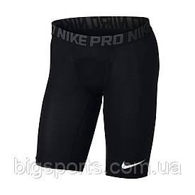 Шорты муж. Nike Training Pro Long Shorts (арт. 838063-010)