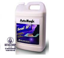 Auto Magic Seal-LT неабразивное полимерное покрытие