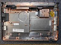 Нижняя часть корпуса днище нетбука Acer Aspire one ZG5
