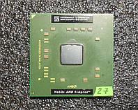 Процессор AMD Mobile Sempron 3000+
