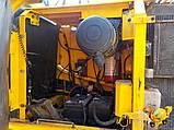 Гусеничний екскаватор JCB JS 220 LC, фото 4