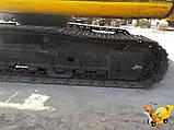 Гусеничний екскаватор JCB JS 220 LC, фото 5