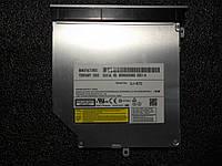 Оптический привод DVD UJ-870 ide для ноутбука Sony PCG-712M