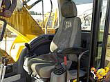 Гусеничний екскаватор JCB JS 220 LC, фото 8