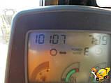 Гусеничний екскаватор JCB JS 220 LC, фото 10