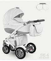 Детская универсальная коляска 2 в 1 Camarelo Sirion Eco 06