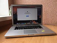 Apple Macbook Pro 2011, Intel Core i7,RAM 8Gb,SSD 250Gb
