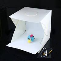Фотостудия IP Sams DSLR Портативный складной lightbox лайткуб Отличное качество Практичная вещь Код: КГ8923