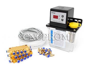 Система автоматической смазки направляющих и передач HYCNC-2232, фото 2