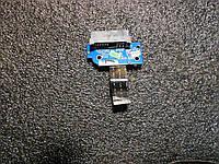 Плата подключения DVD PIWG2 LS-6755P шлейф ноутбука Lenovo g570