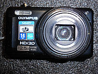 Фотоаппарат Olympus VR-330