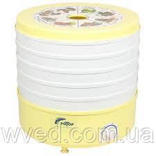 Сушка для фруктов Ротор-Дива 20 л г.Барнаул 520Вт