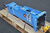 Новий гідромолот FRANZ F 300, фото 2
