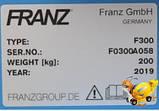Новий гідромолот FRANZ F 300, фото 7