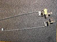 Петли и стойки матрицы для ноутбука ASUS K53B