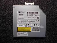 Оптический привод IDE DVD-R/RW, DVR-KD08RS для ноутбука