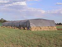 Тенти Тарпаулін 15х20 м, і інші великі розміри, фото 1