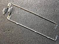 Петли и стойки матрицы для ноутбука HP Compaq 9020