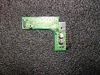 Плата подключения батареи 48.46V03.011 ноутбука Acer TravelMate 240