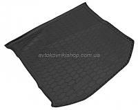 Резиновый коврик багажника Jeep Grand Cherokee WL 2013- Avto-Gumm