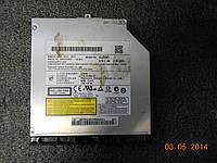 Привод DVD-RW UJ890 ноутбука
