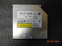 Оптический привод IDE DVD-RW UJ-850 для ноутбука